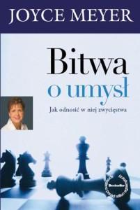 Bitwa o umysł - Joyce Meyer