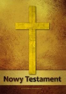 Nowy Testament (duża czcionka)
