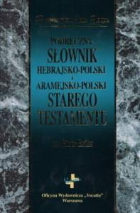 Podręczny Słownik Hebrajsko-Polski i Aramejsko