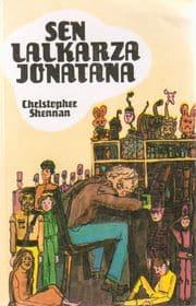 Sen lalkarza Jonatana