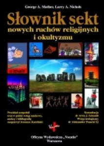 Słownik sekt, nowych ruchów religijnych i okultyzmu