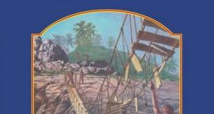 Wyspa wodnika - Frank E. Peretti