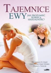Tajemnice Ewy - Jak zrozumieć kobiecą seksualność?