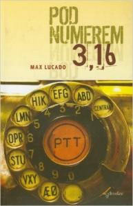 Pod numerem 3,16 - Max Lucado