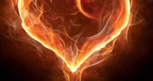 Płonące Serce. Rozbudzanie pasji dla Boga - John Bevere