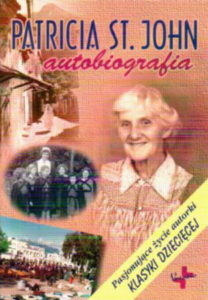 Patricia St. John. Autobigrafia