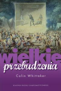 Wielkie przebudzenia - Collin Whittaker