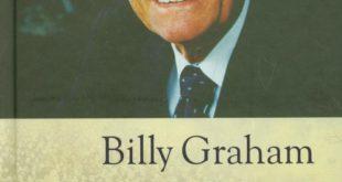 Billy Graham - Autobiografia