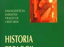 Historia teologii chrześcijańskiej - Roger E. Olson
