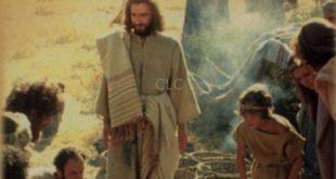Widziałem Jezusa
