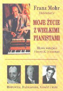 Moje życie z wielkimi pianistami