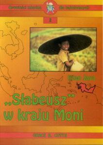 Opowieści misyjne dla najmłodszych