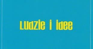 Ludzie i idee - Edward Czajko
