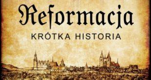 Reformacja - Kenneth G. Appold