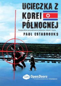Ucieczka z Korei Północnej