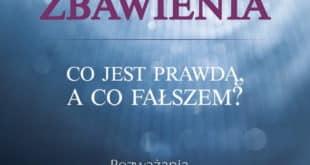 Pewność zbawienia - David Pawson