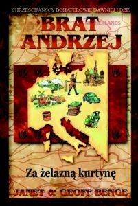 Brat Andrzej - Za żelazną kurtyną