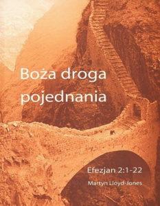Boża droga pojednania - List do Efezjan