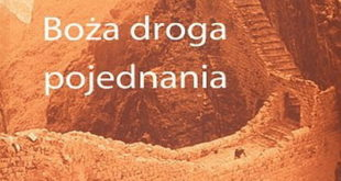 Boża droga pojednania - List do Efezjan
