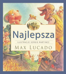 Najlepsza - Max Lucado