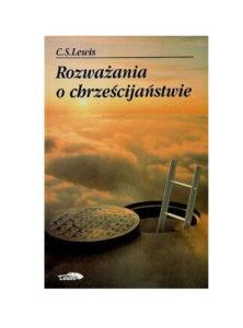 Rozważania o chrześcijaństwie - C.S. Lewis