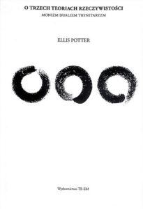 3 teorie wszystkiego - Ellis Potter