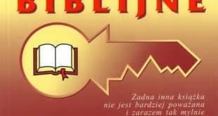 Kluczowe koncepcje biblijne