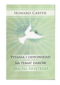 Pytania i odpowiedzi na temat darów Ducha Świętego