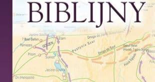 Podręczny atlas biblijny