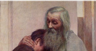 Jezus naszą szansą