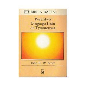 Poselstwo Drugiego Listu do Tymoteusza