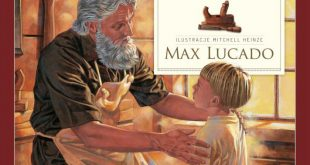 Ponieważ Cię kocham - Max Lucado