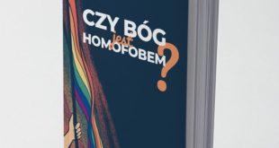 Czy Bóg jest homofobem